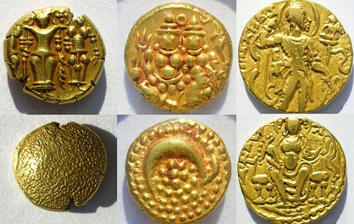 Yuan Dynasty Medals