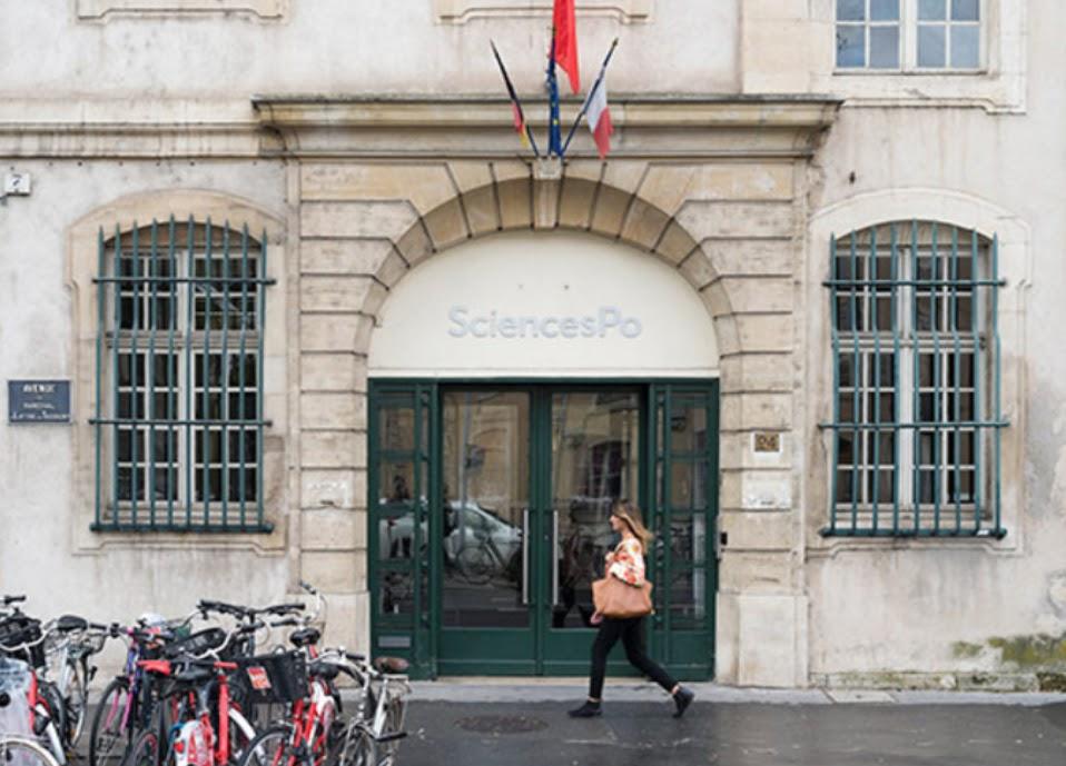 Nancy University, France and N-Rays