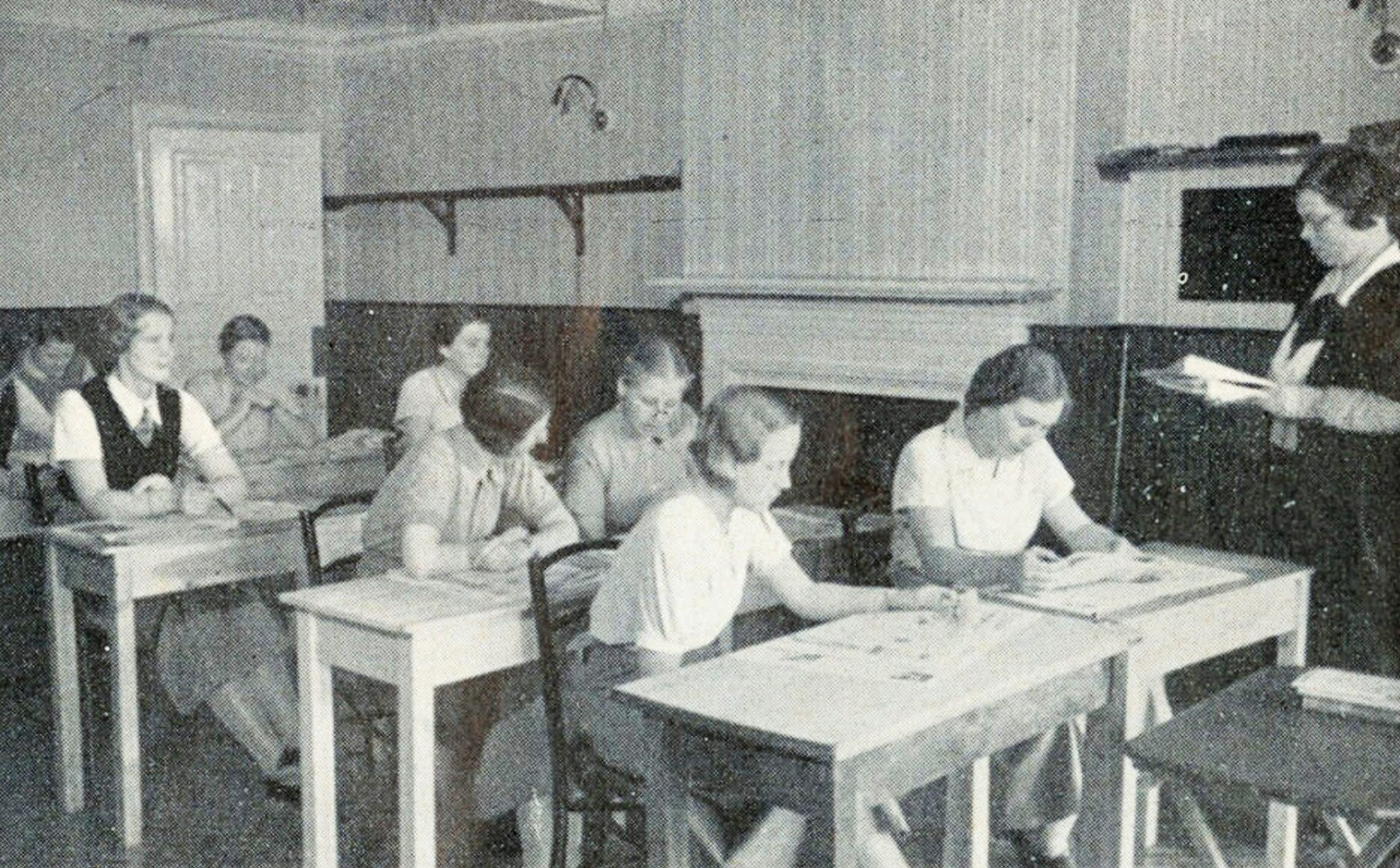 Augusta Victoria College