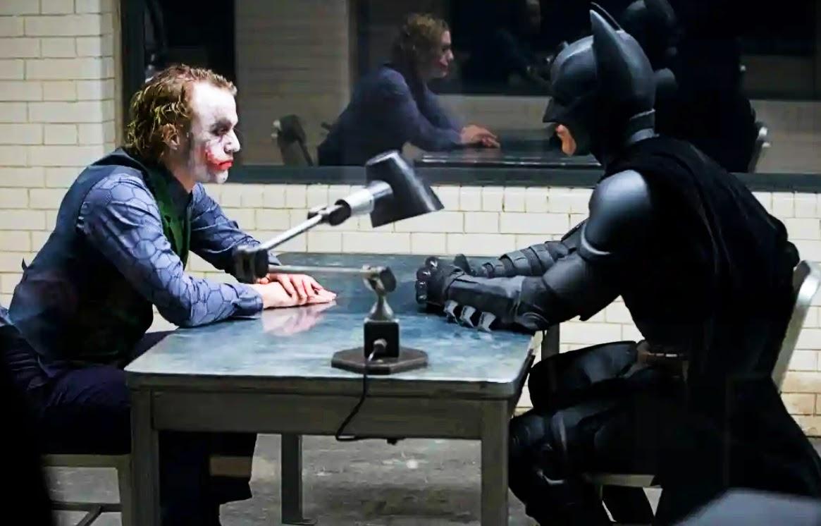 Batman and Robin, Christian Bale