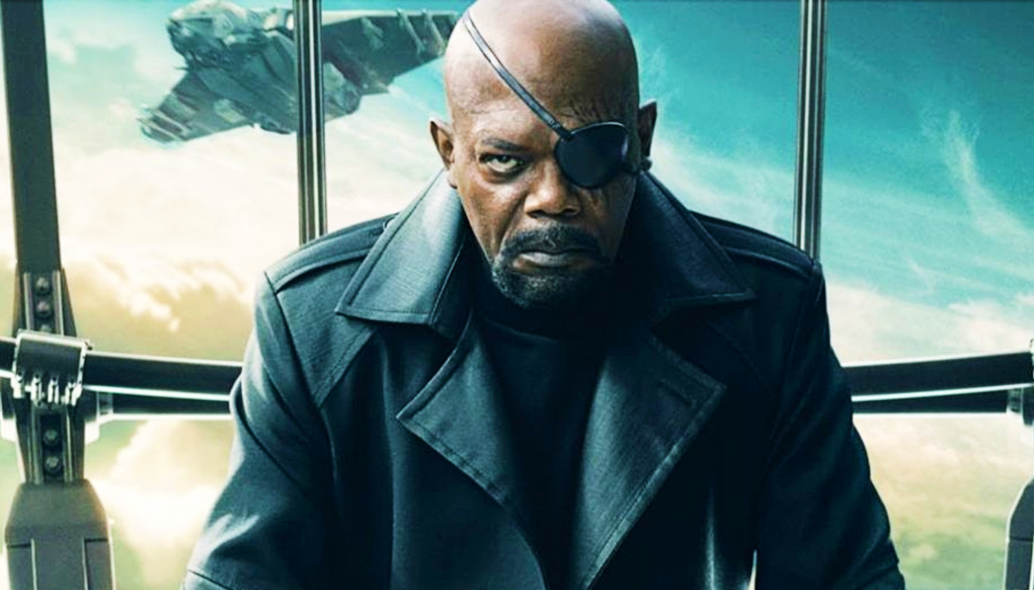 Nick Fury, Avengers