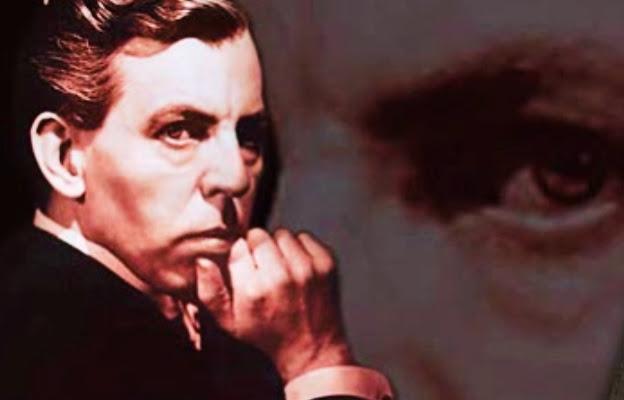 John Mulholland, magician