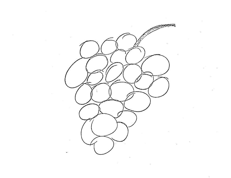 Uri Geller's CIA drawing
