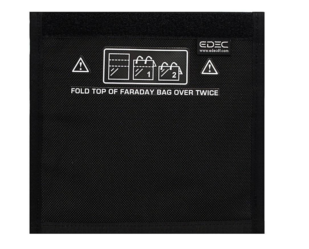 Farady bag