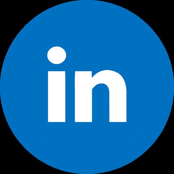 linkedin icon link