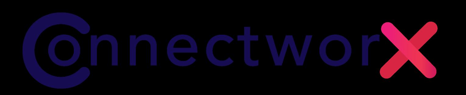 Brainxchange primary logo white