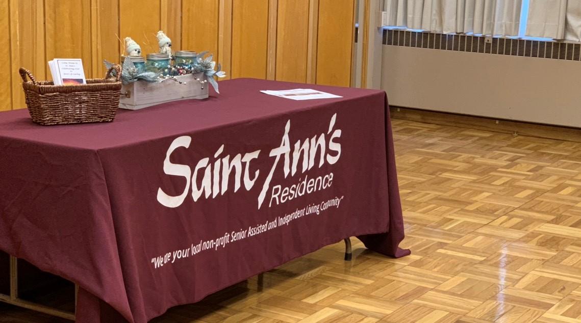 Saint Ann's