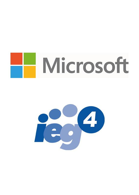 Microsoft IEG4