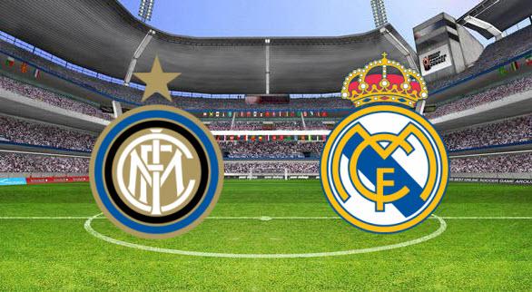 Real Madrid vs Inter Milan ottelu tiistai 3.11.