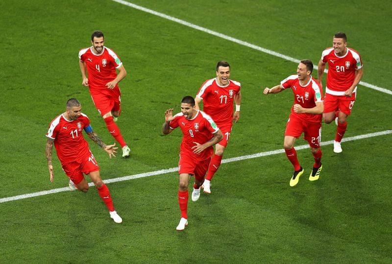 Ilmaiset jalkapallovihjeet | Sveitsi vs Espanja | 13.11.2020