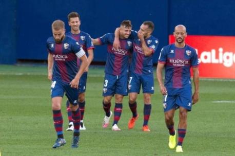 Ilmaiset jalkapallovihjeet   LaLiga: Osasuna vs Huesca   20.11.