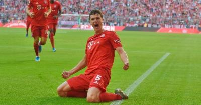 Ilmaiset jalkapallovihjeet | Mestarien Liiga: Bayern Munich – Salzburg | 25.11.2020
