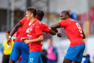 Ilmaiset jalkapallovihjeet   Allsvenskan: Helsingborg – Falkenberg   27.11.2020