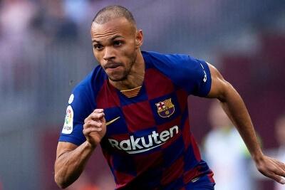 Ilmaiset jalkapallovihjeet   Mestarien Liiga: Ferencvaros – Barcelona   2.12.2020