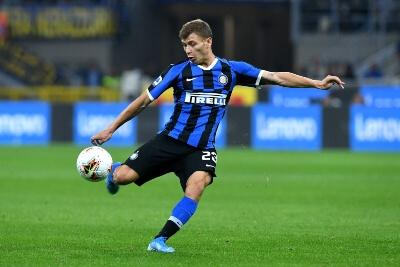 Ilmaiset jalkapallovihjeet   Serie A: Inter Milan – Napoli   16.12.2020