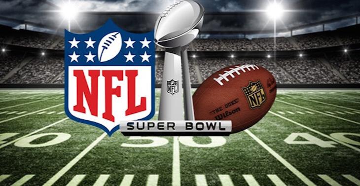 NFL pudotuspelit 2021 | Kuka vie SuperBowlin?