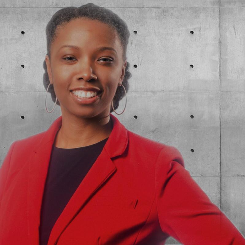 Tia Gordon, Getaround VP of People & Culture