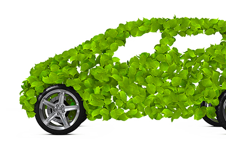 Fuel efficient
