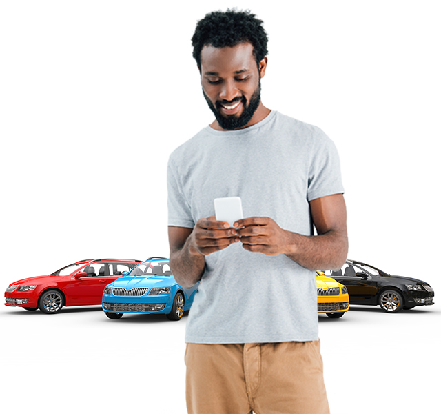 Become an entrepreneur. Share your cars on Getaround®.