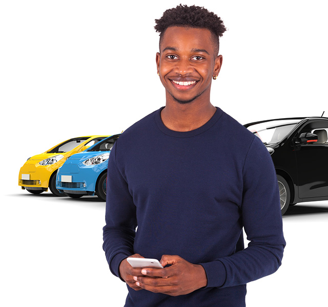 Getaround's unique approach to car sharing