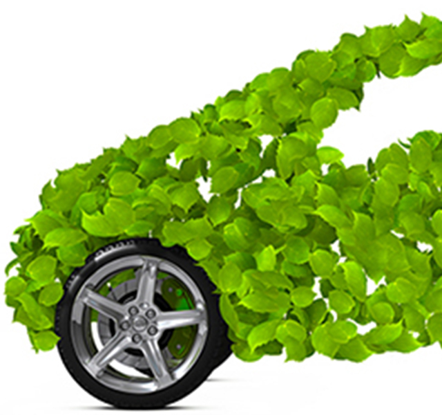 When you choose to car share, you help improve the environment for all of us, our children, and generations to come.