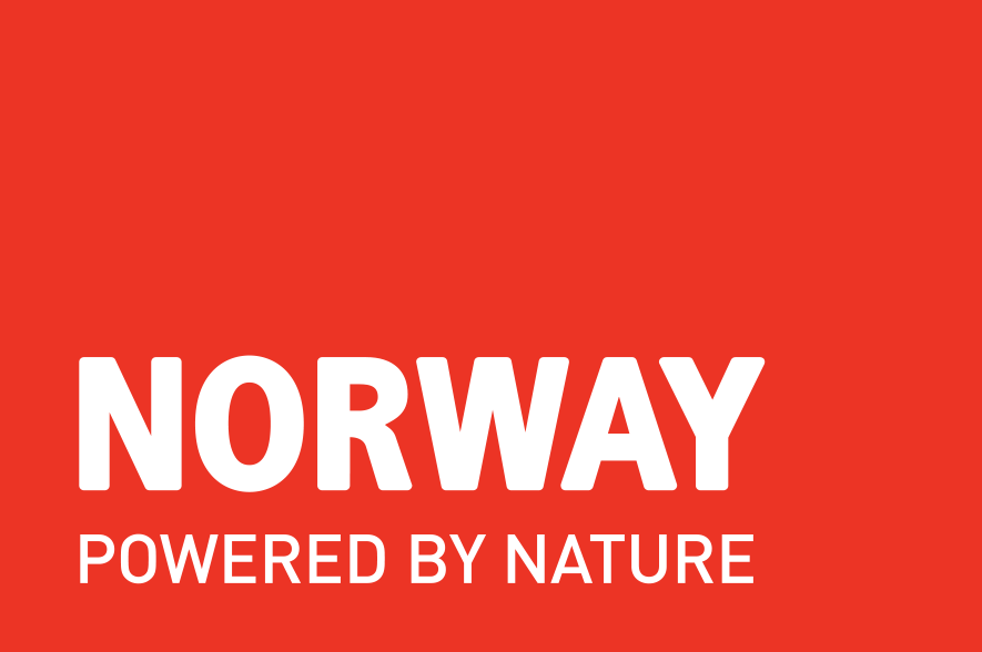 Visit Norway logo link