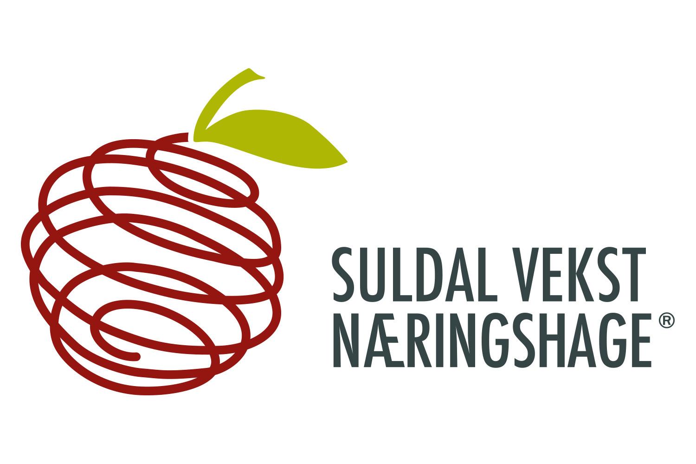 Suldal Vekst logo