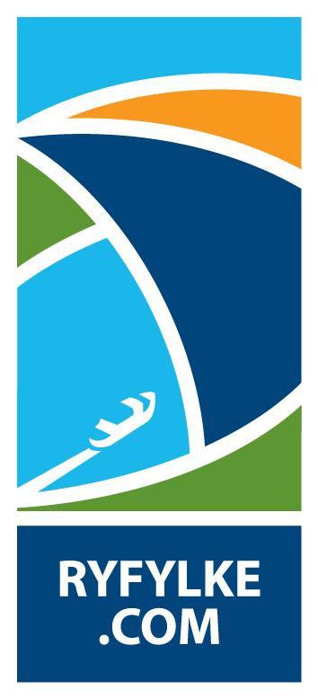 Reisemål Ryfylke logo