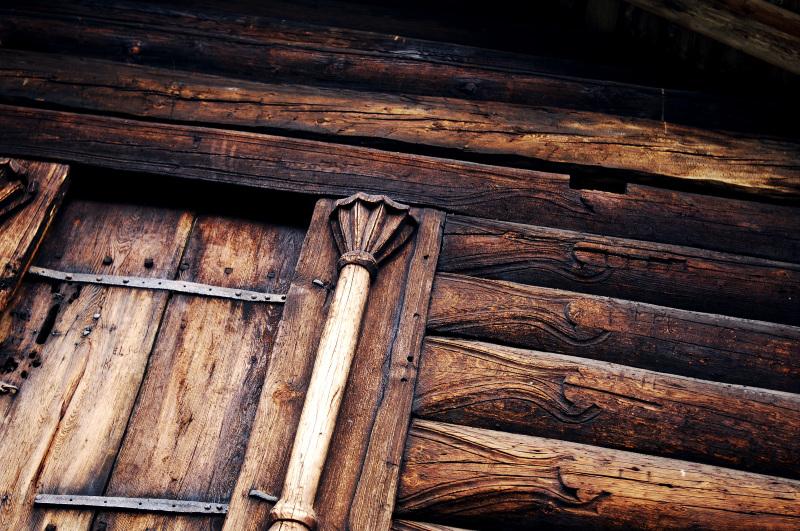 Picture of Guggedalsloftet, Kolbeinstveit
