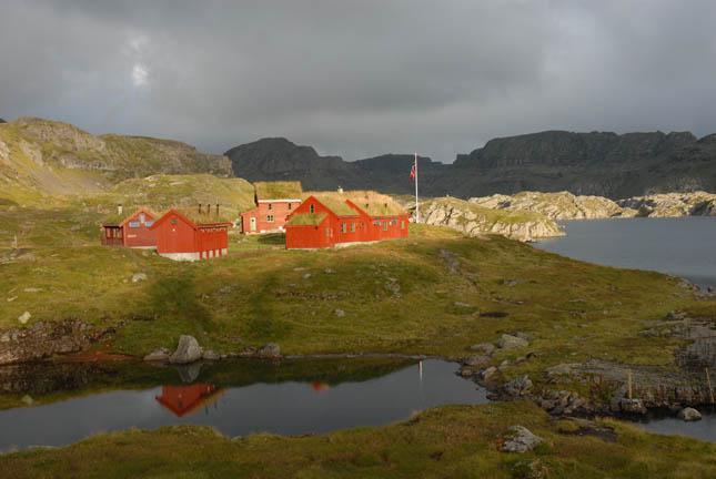 Stranddalen