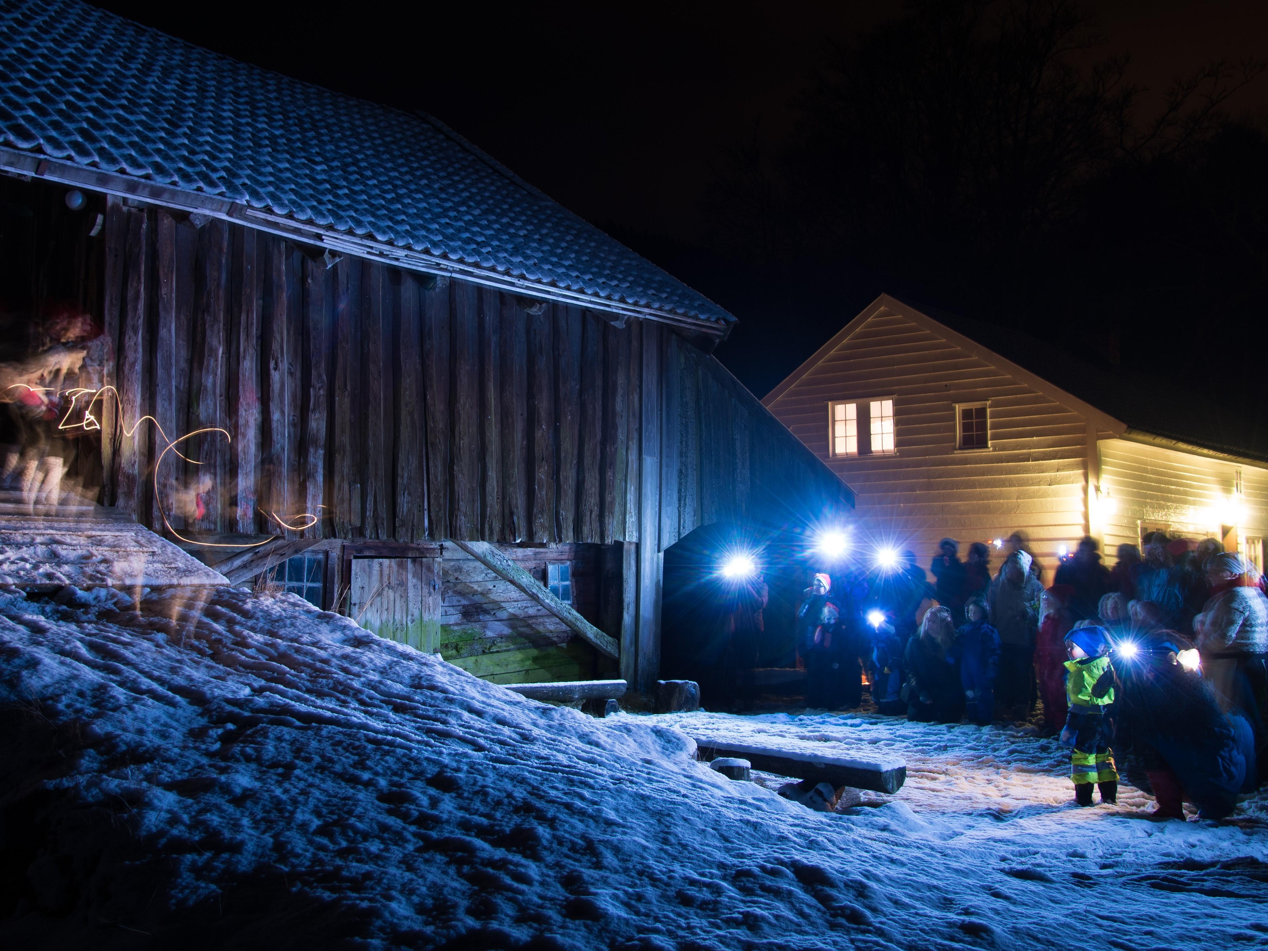 Suldal Foto, Jarle Lunde