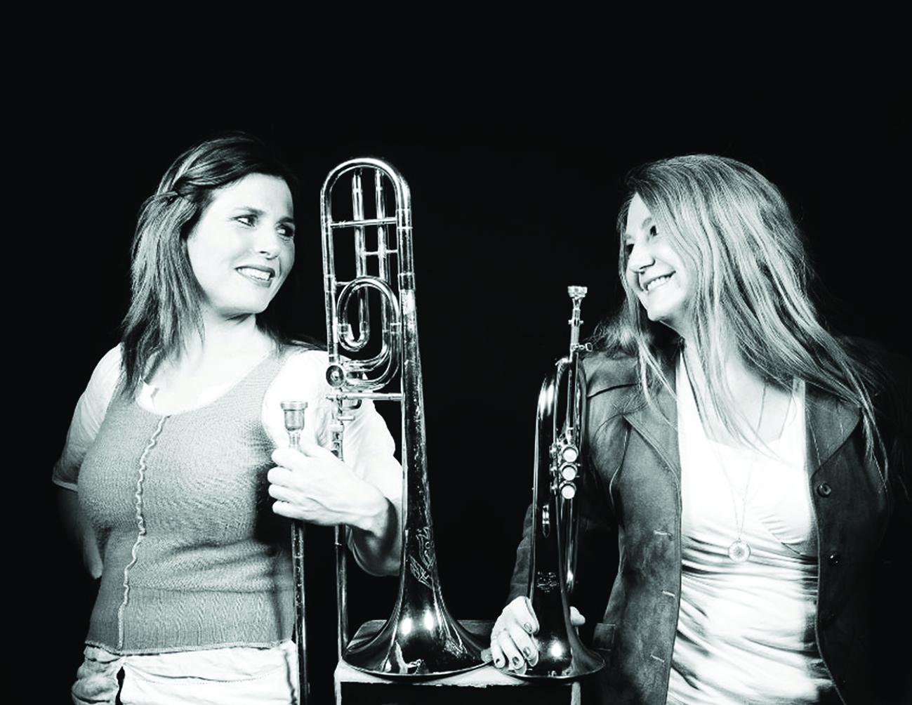 Kristin og Kristin