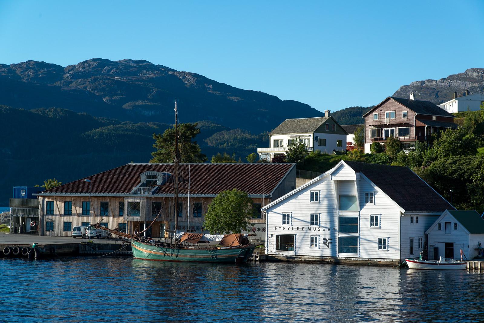 Skattkammeret Suldal. Foto: Jarle Lunde/Suldal Foto