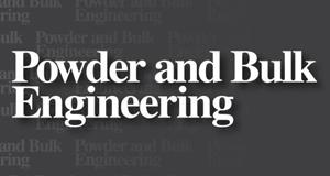 Logo for Powder and Bulk Engineering