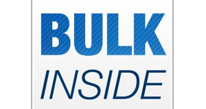 Logo for BULK Inside