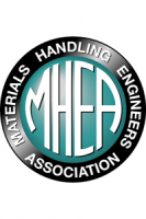 Logo for Materials Handling Engineers Association (MHEA)