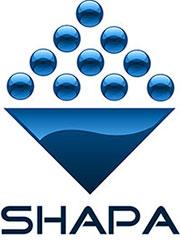 Logo for SHAPA