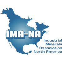 Logo for Industrial Minerals Association North America (IMA-NA)