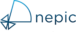Logo for NEPIC.