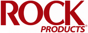 Logo for Rock Products