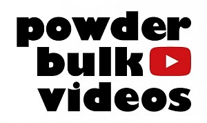 Logo for Powder Bulk Videos