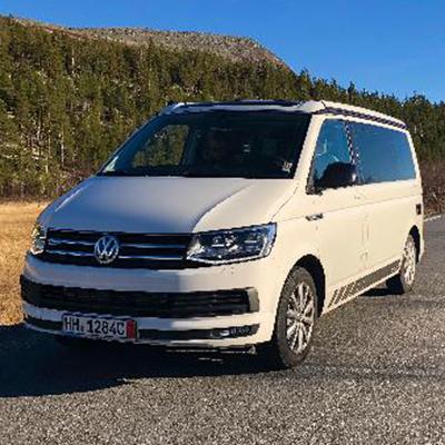 Passenger minivan