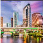 Tampa Bay Metro Area