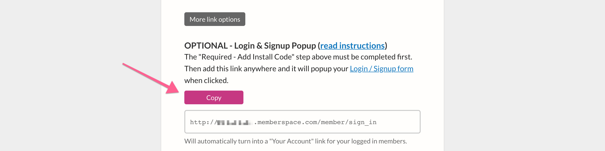 🤩 How to add a login & signup popup to Webflow