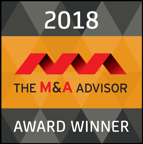 PRAIRIE WINS M&A ADVISOR AWARD FOR CORPORATE/STRATEGIC DEAL OF THE YEAR