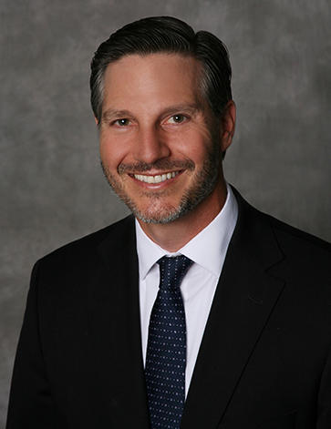 PROMOTION OF ROCKY M. FIORE TO CHIEF OPERATING OFFICER