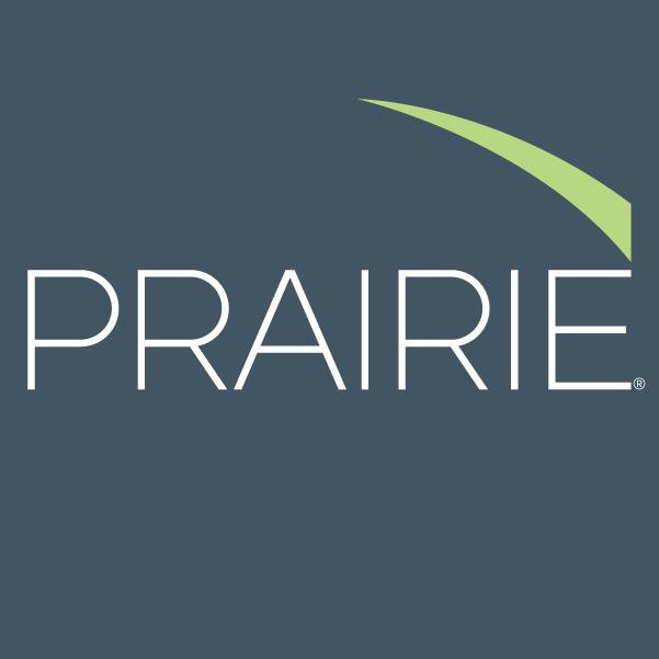 PRAIRIE'S NEW LOOK