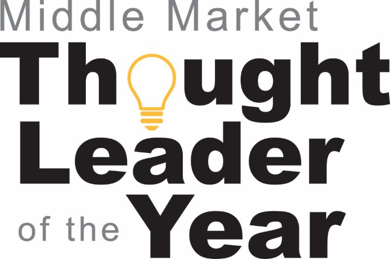 TERRY BRESSLER NAMED AS FINALIST FOR THE 2017 THOUGHT LEADER AWARD