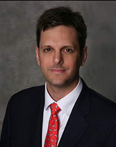 Prairie is Pleased to Announce the Promotion of David Burdette to Director
