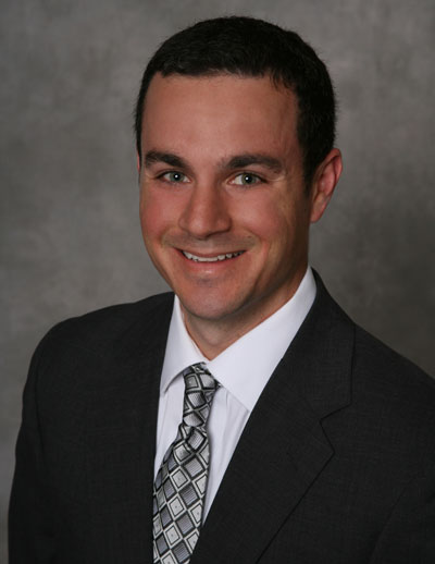 PRAIRIE IS PLEASED TO ANNOUNCE THE PROMOTION OF TOM DESIMONE